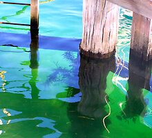Apollo Bay by Erik Holt
