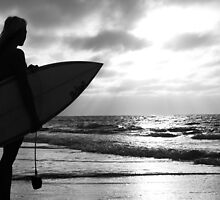 Whites Beach by Erik Holt