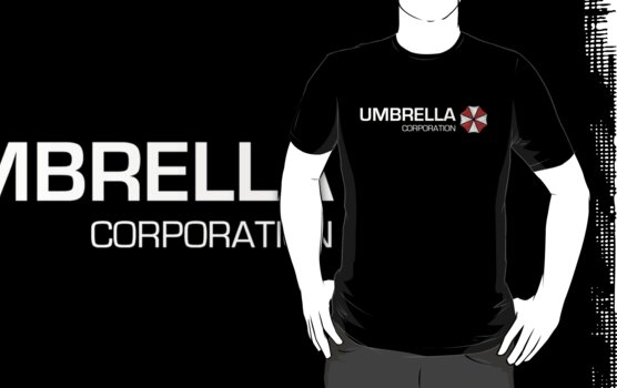 Umbrella Corps - White text by Artificialx