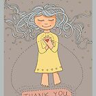 Thank you by MiraMira