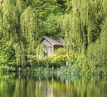 Across the Pond by KatMagic Photography