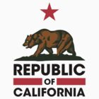 Republic of California by BrandOne