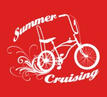 Summer Cruiser by beardo
