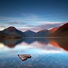I  Wastwater by Jeanie