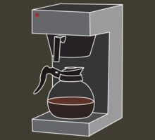 Coffee Monkey - Filter Coffee by fridley