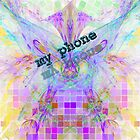 My phone i-phone VI by sunnymood