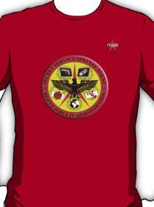 I.T HERO - 007 T-Shirt