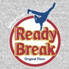 Ready to Break!! by Something  Different