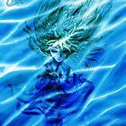 Underwater Beauty by HexEffect