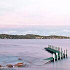Boat Ramp Jetty by 1randomredhead