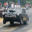 Vintage cars, trucks and hot rods by GWGantt