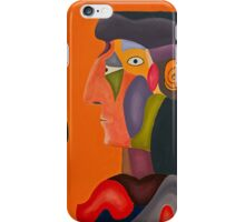 Cubism 2 iPhone Case/Skin