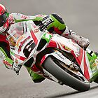 Michael Rutter BSB by Kit347