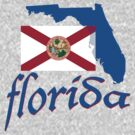 Florida state flag 1 by peteroxcliffe