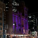 Melbourne at night 08 by DavidsArt