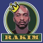 """HIP-HOP ICONS: RAKIM"" by SOL  SKETCHES™"