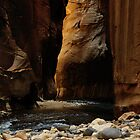 Narrows  by mtozier