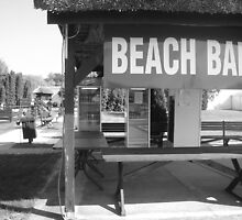 Beach Bar by LacerdaZoom