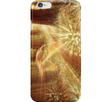 Inside Clover Grove iPhone Case/Skin
