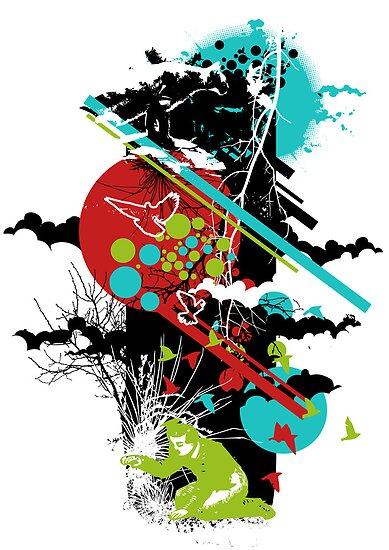 All Is Vanity by Budi Satria Kwan