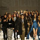 Fashion week  by loyaltyphoto