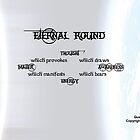 Eternal Round by PDAllen