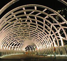 Bridge Cage by MichaelCouacaud
