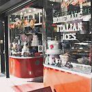 The Famous LaGuli's Bakery by Bernadette Claffey