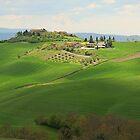 Valdarbia - Toscana by gluca
