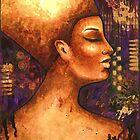 Queen of the Nile by Alga Washington