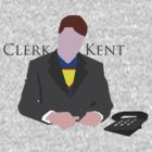 My name is Kent, Clerk Kent. by Mix939