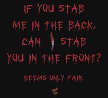 Fairness  by Toradellin