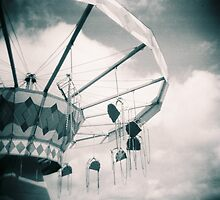 Swings II by timkirman