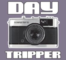 Day Tripper by SimonC1969
