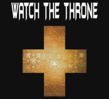 Watch The Throne - Jay Z and Kanye West by RMMU118