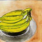'Bananas' by Manju