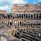 """""""The Roman Colosseum 2"""" by mls0606"""