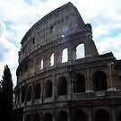 """""""The Roman Colosseum 4"""" by mls0606"""