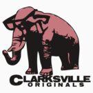 Clarksville Originals by JerBear