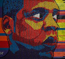 """Jay-Z """"The Tackover"""" by andrewoolery"""