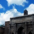 """The Roman Forum I"" by mls0606"