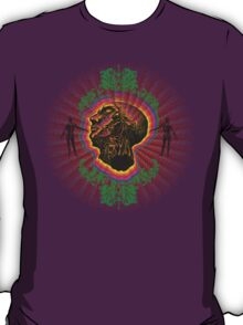 What Color is Your Conscience? T-Shirt