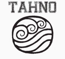 Tahno Water Bending Design by William Bain