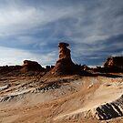Goblinscape by Robert Mullner