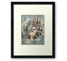 Beau Framed Print