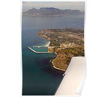 Robben Island Poster