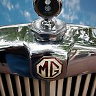 MG  by dlhedberg