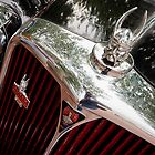 1948 Rover by dlhedberg