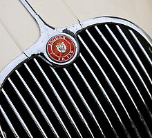 Jaguar XK 150 by dlhedberg