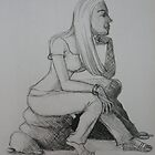 'Solitary' by jkisinamal